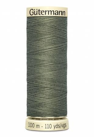 Sew-all Polyester All Purpose Thread 100m/109yds - Green Bay 100M-774