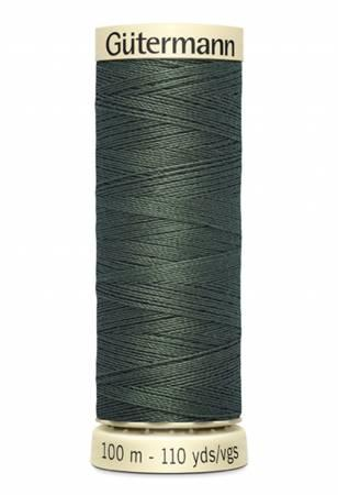 Sew-all Polyester All Purpose Thread 100m/109yds - Khaki Green 100M-766