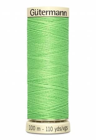 Sew-all Polyester All Purpose Thread 100m/109yds - New Leaf 100M-710