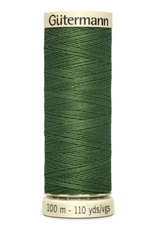 Sew-all Polyester All Purpose Thread 100m/109yds - Oakleaf 100M-779