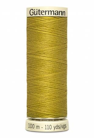 Sew-all Polyester All Purpose Thread 100m/109yds - Old Moss 100M-715