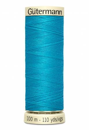 Sew-all Polyester All Purpose Thread 100m/109yds - Parkakeet 100M-619