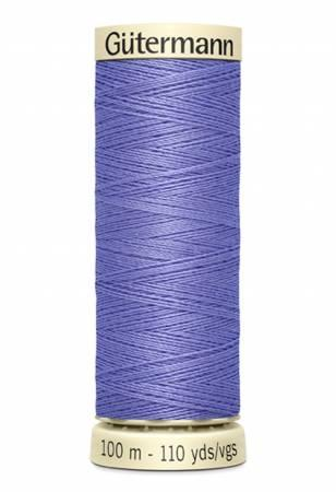Sew-all Polyester All Purpose Thread 100m/109yds - Periwinkle 100M-930