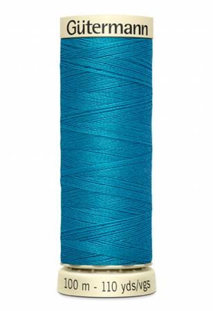 Sew-all Polyester All Purpose Thread 100m/109yds - River Blue 100M-621