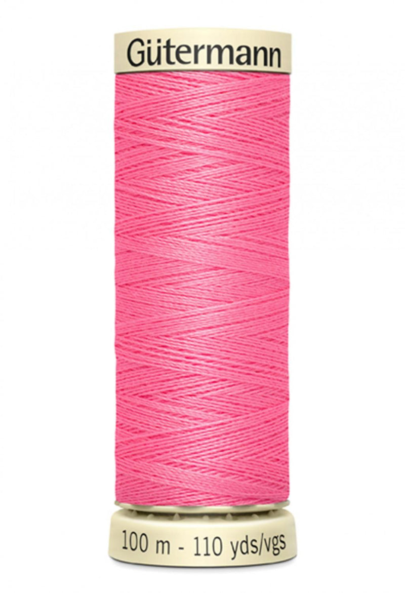 Sew-all Polyester All Purpose Thread 100m/109yds - Strawberry 100M-335