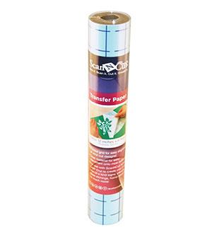 "12""x6 ft - Transfer Paper with Grid"