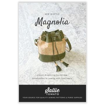 Magnolia Bucket Bag LST114