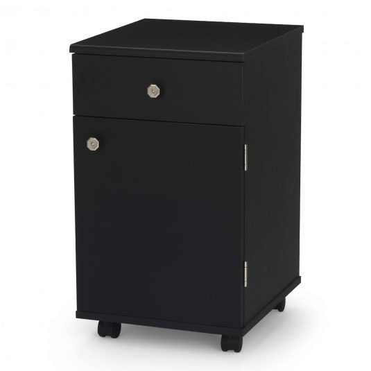 Suzi Black Arrow Cabinet