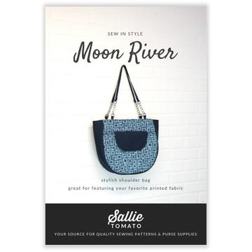 Moon River Paper Pattern LST127