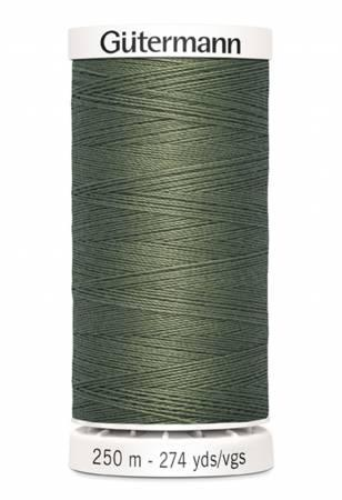 Sew-all Polyester All Purpose Thread 250m/273yds - Green Bay 250M-774