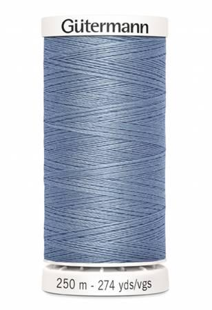 Sew-all Polyester All Purpose Thread 250m/273yds - Tile Blue 250M-224