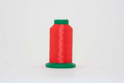 Isacord 1000m Polyester - 1701 Red Berry