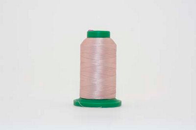 Isacord 1000m Polyester - 1761 Tea Rose