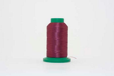 Isacord 1000m Polyester - 2222 Burgundy