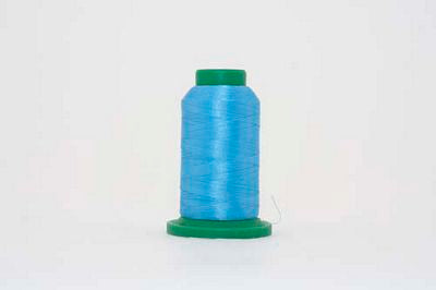 Isacord 1000m Polyester - 3910 Crystal Blue