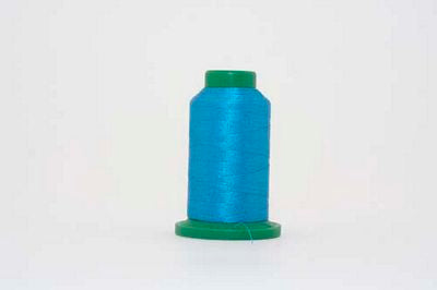 Isacord 1000m Polyester - 4101 Wave Blue