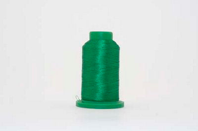 Isacord 1000m Polyester - 5415 Irish Green