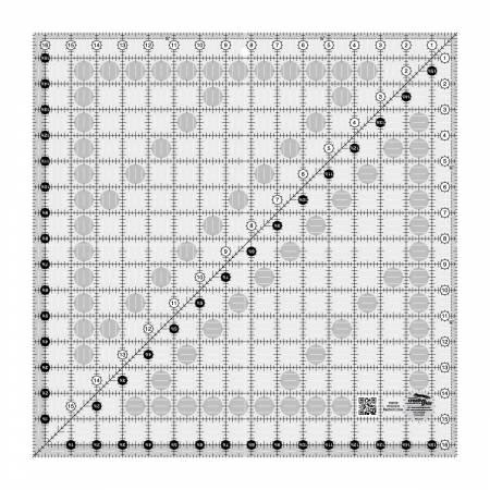 Creative Grids Quilting Ruler16 1/2in Square