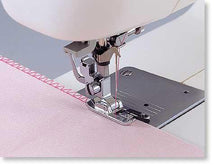 5mm Overlock Foot - SA135
