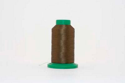 Isacord 1000m Polyester - 0747 Golden Brown