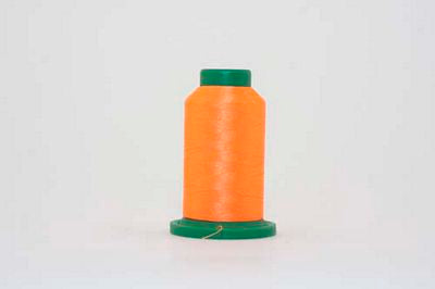 Isacord 1000m Polyester - 1106 Orange