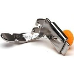 Adjustable Zipper Foot, Low Shank