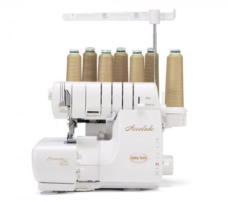 BabyLock Accolade Serger - BLS8