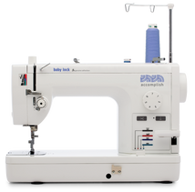 BabyLock Accomplish Sewing Machine - BL520B