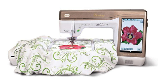 BabyLock Destiny 2 BLDY Sewing / Embroidery Machine