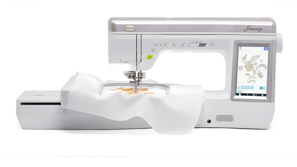 BabyLock Journey Sewing and Embroidery Machine -  BLJY
