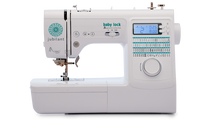 BabyLock Jubilant Sewing Machine - BL80B