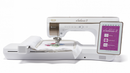 BabyLock Solaris 2 Sewing and Embroidery Machine - BLSA2