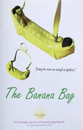 Banana Bag Pattern  SHH-1989