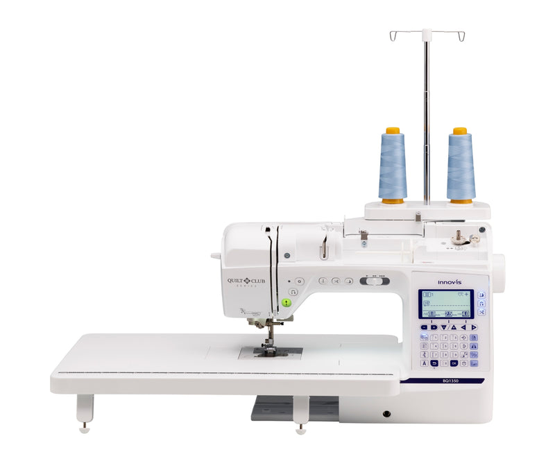 Brother Quilt Club Sewing Machine - BQ1350