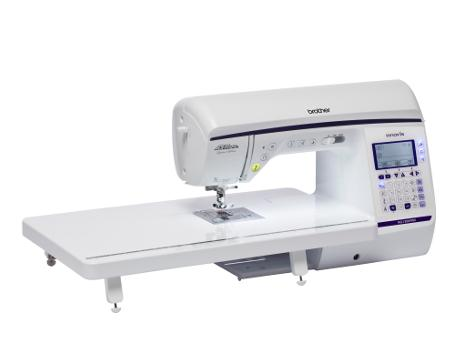 Brother NQ1300PRW Sewing Machine (Discontinued)