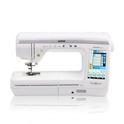 Brother Quilt Club Sewing Machine - BQ2450