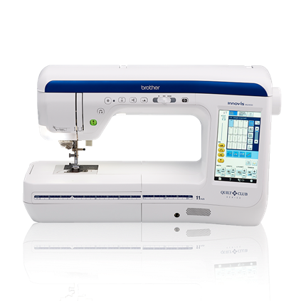 Brother Quilt Club Sewing Machine - BQ3050