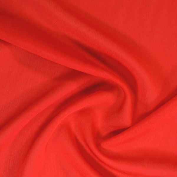 Cationic Chiffon CHIF-CT-Red