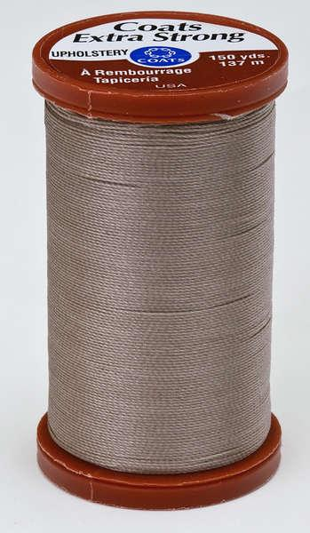 Coats Extra Strong & Uphol.Thread 150 yds Driftwood - S9648630