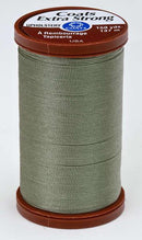 Coats Extra Strong & Uphol.Thread 150 yds Green Linen - S9646180