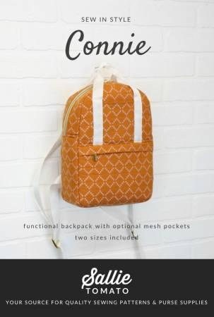 Connie Bag Pattern LST125