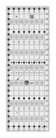 Creative Grids Quilting Ruler8 1/2in x 24 1/2in - CGR824