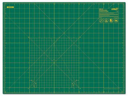 Cutting Mat with Grid 18in x 24in - RM-SG