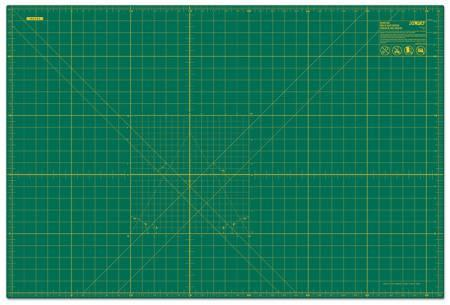 Cutting Mat with Grid 24in x 36in - RM-MG