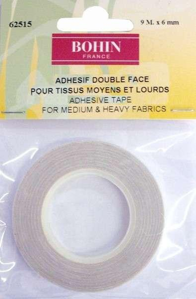 Double Face Wonder Tape 1/4in - 62515