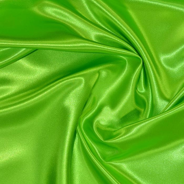 Dancelite Satin 7680 AppleGreen