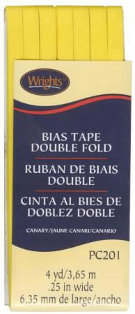 Double Fold Bias Tape Canary 117201086