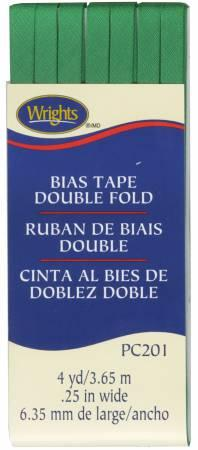 Double Fold Bias Tape Emerald 117201044