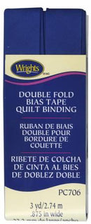 Double Fold Quilt Binding Yale - 117706078