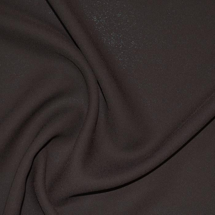 Double Georgette 6170-Brown